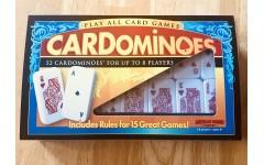 CARDominoes