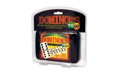 Dominoes To Go Domino set
