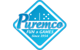 Puremco Stock Dominoes